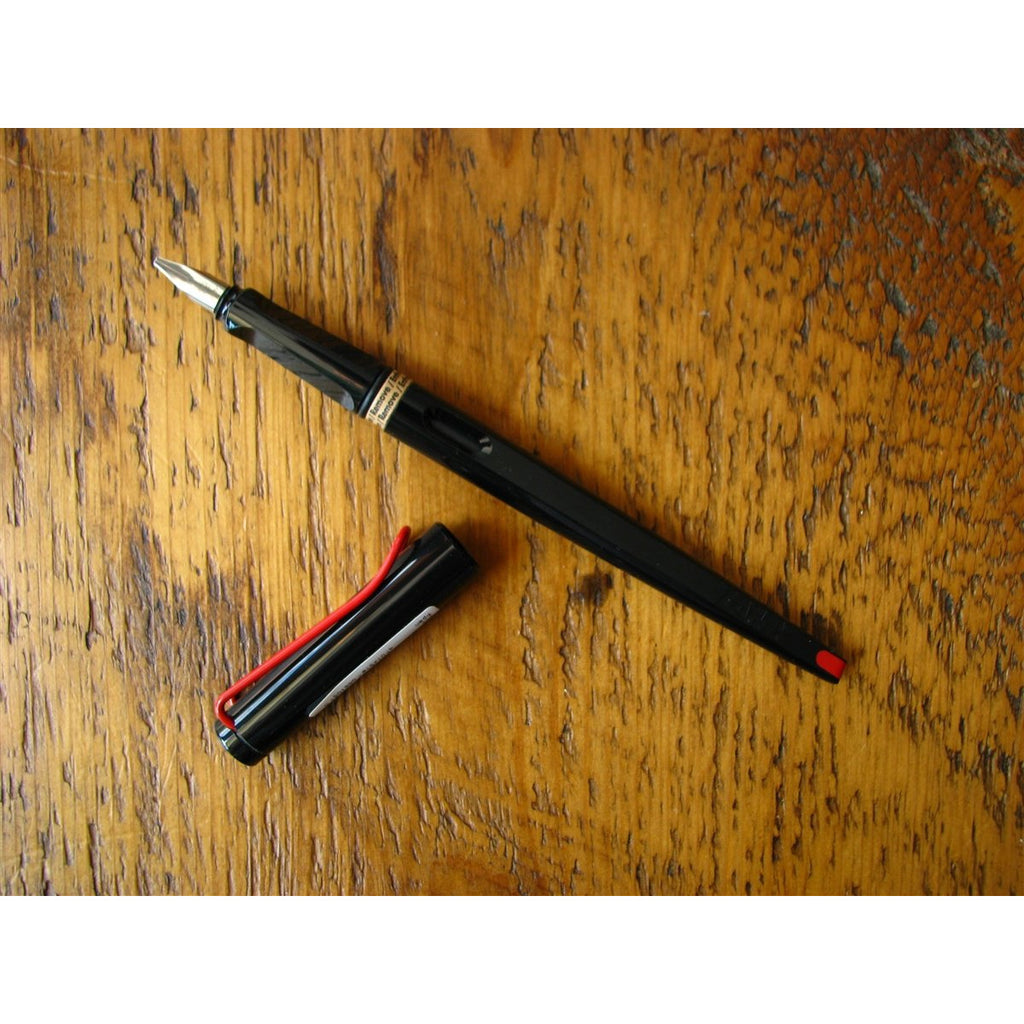 <center>Lamy Joy Calligraphy Fountain Pen </center>