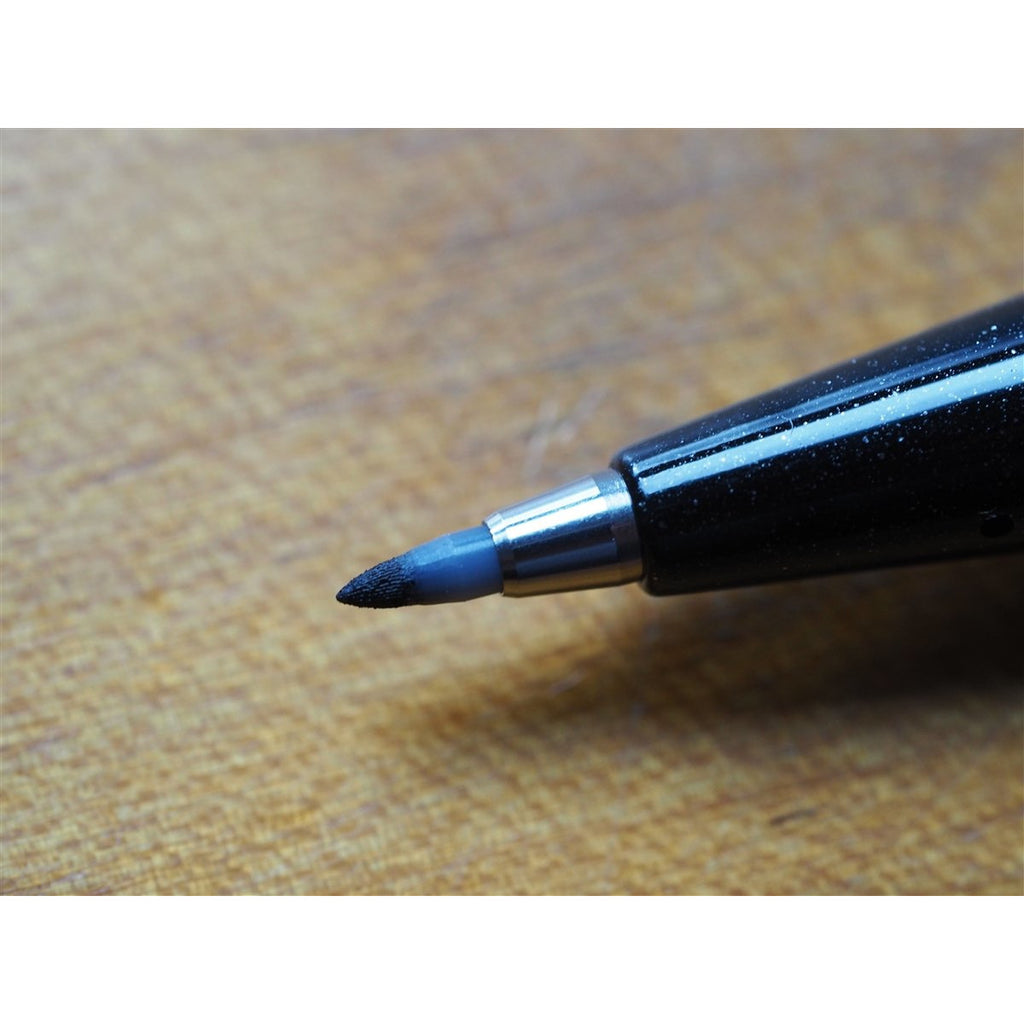 <center>Pentel Fude Touch Brush Pen - Black </center>