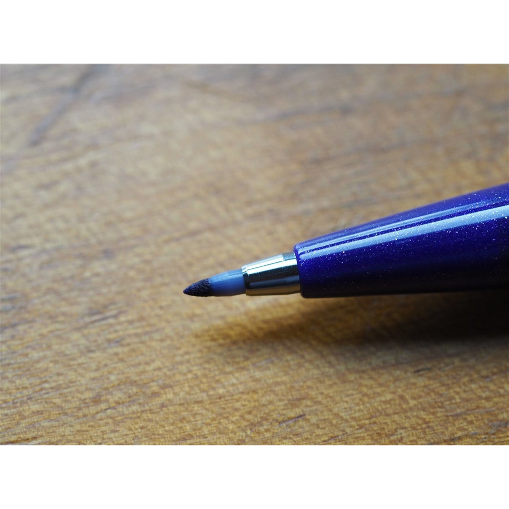 <center>Pentel Fude Touch Brush Pen - Violet</center>