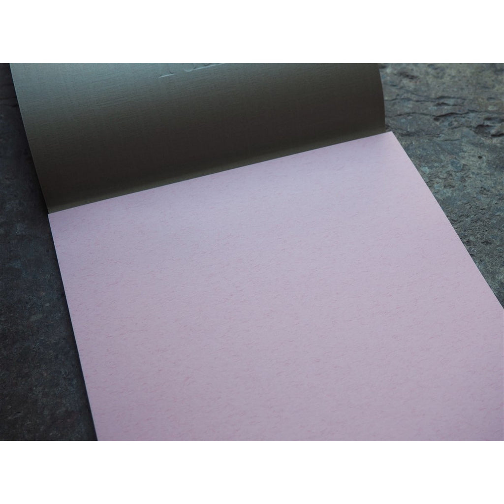 <center>Life - Writing Bank Paper - Blank (8.3 x 10.9 inches)</center>