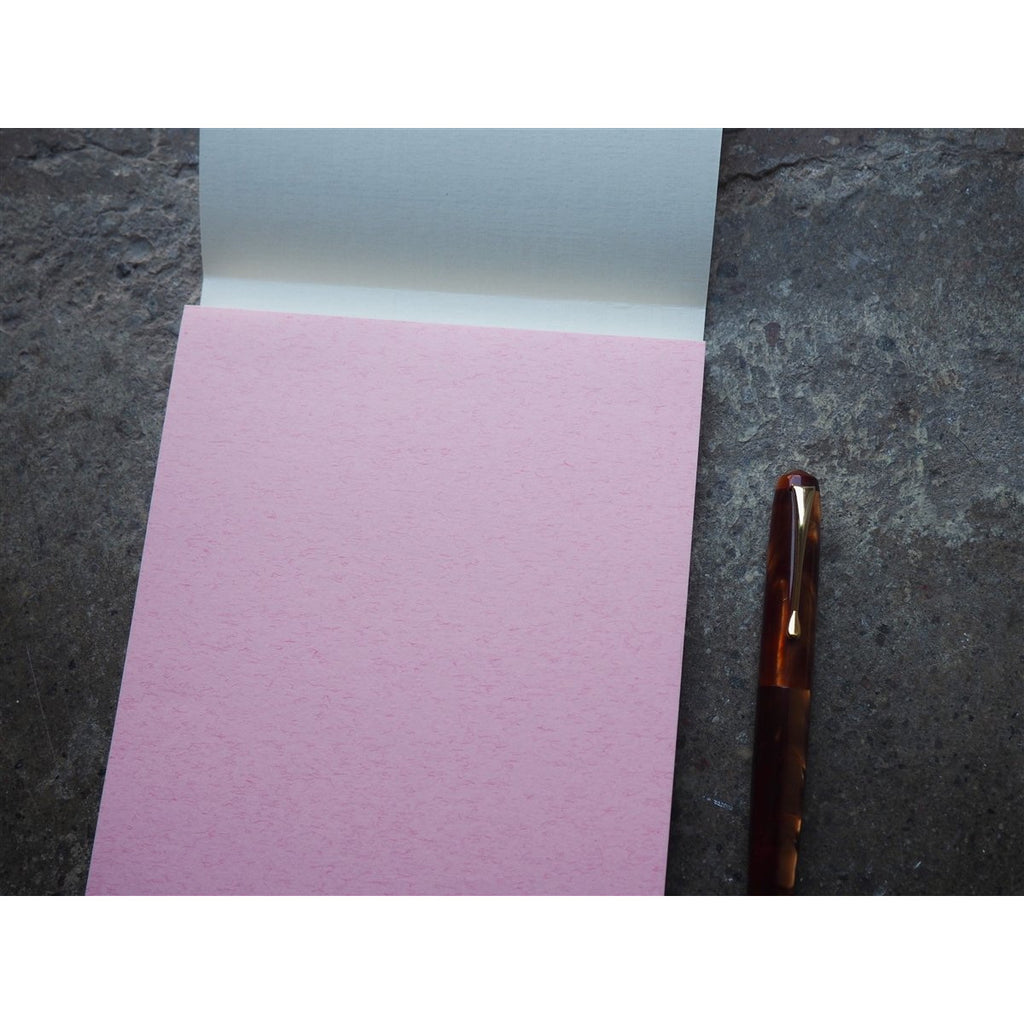 <center>Life - Writing Bank Paper - Blank (5.8 x 8.3 inches)</center>