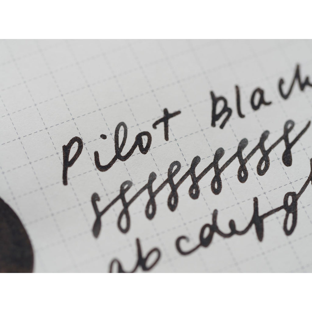 Pilot Fountain Pen Ink (70mL) - Black