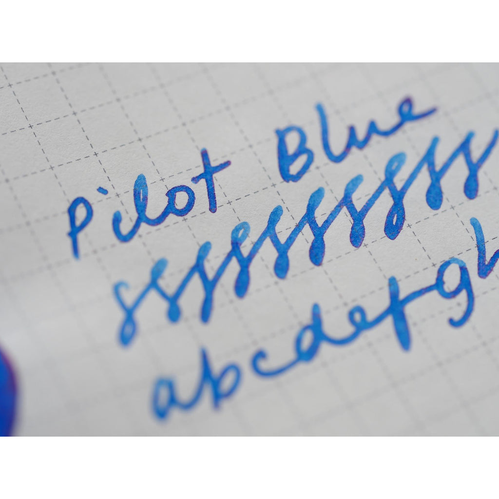 Pilot Fountain Pen Ink (70mL) - Blue
