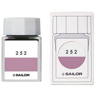 Sailor Ink Studio 252- Fountain Pen Ink (20mL)