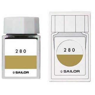 Sailor Ink Studio 280- Fountain Pen Ink (20mL)