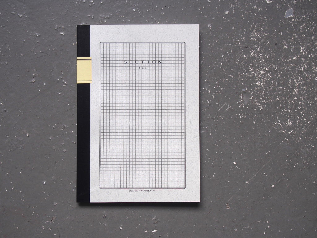 Life Japanese Stationery A4 Graph paper Wonder Pens Toronto Canada