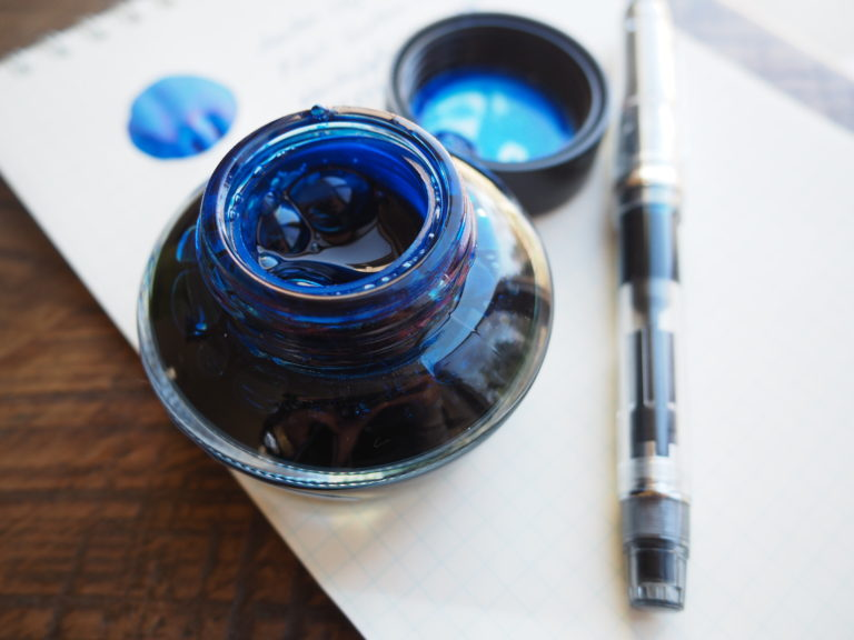 Sailor Jentle Inks Returning
