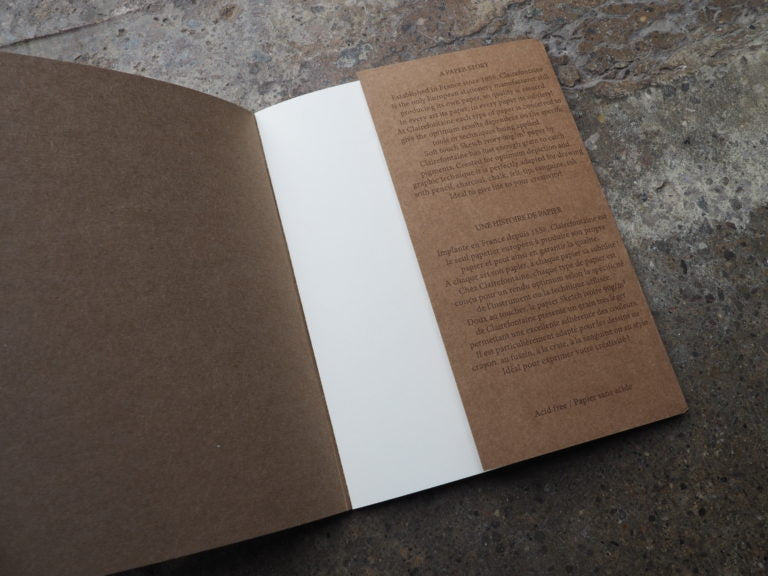 Clairefontaine Flying Spirit Notebooks