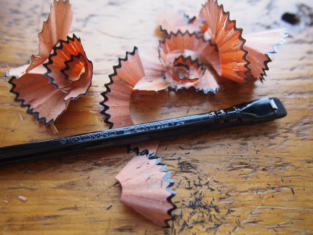 Palomino Blackwing Special Edition Volume 24 Steinbeck Wonder Pens Stationery Specialty Pencil Shop Toronto Canada