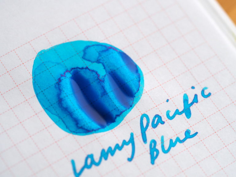 Lamy Pacific Blue Turquoise Toronto Canada