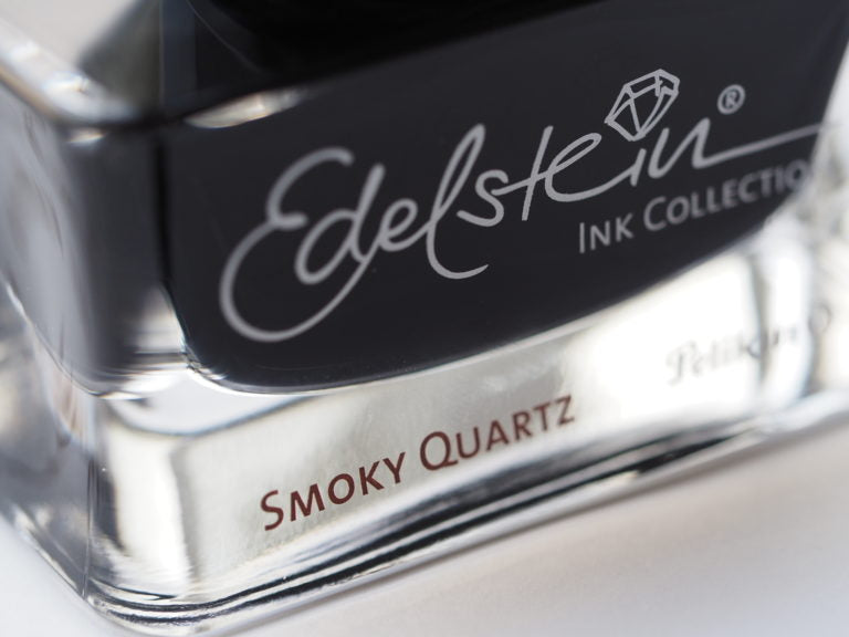 Pelikan Smoky Quartz Ink Bottle