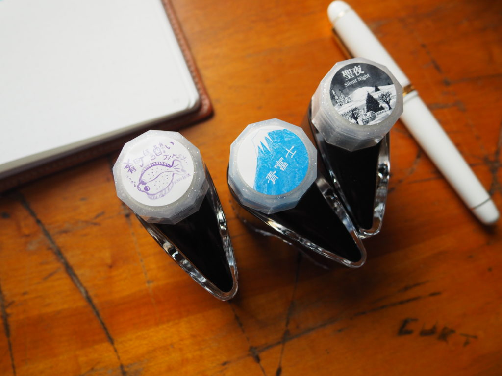 Bungubox Ink Review Writing Sample
