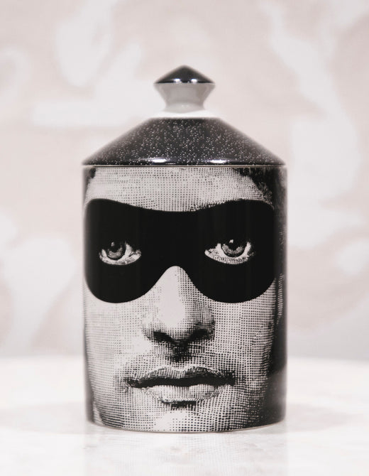 Fornasetti Don Giovanni Patchouli-scented Candle