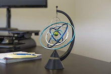 Load image into Gallery viewer, Project Blueprint Galaxy Kinetic Art Science Kit by Toysmith - Science Toys - Desk Decor (Packaging May Vary), Multy Color