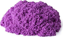 Load image into Gallery viewer, Kinetic Sand The Original Moldable Sensory Play Sand, Purple, 2 Pounds