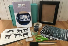 Load image into Gallery viewer, Subscription Box:  TERRA CREATE: DIY Maker Kits for Ages 10 +