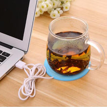 Load image into Gallery viewer, Hot Chocolate Warmer (USB Warmer): works for Hot Chocolate, Tea and Coffee.