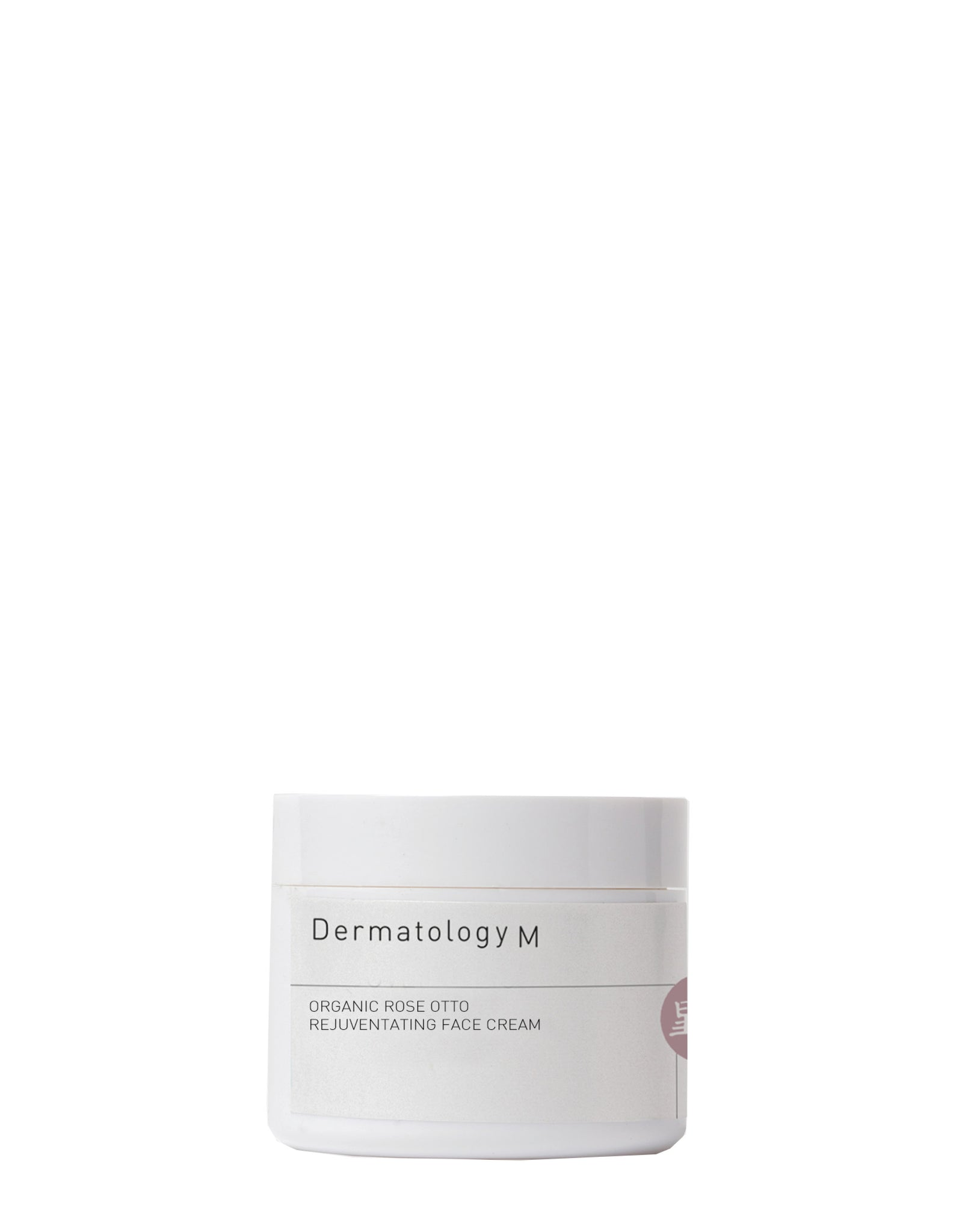 Rose Otto Rejuvenating Cream