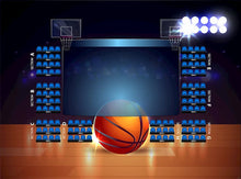 Load image into Gallery viewer, March Basketball Mania