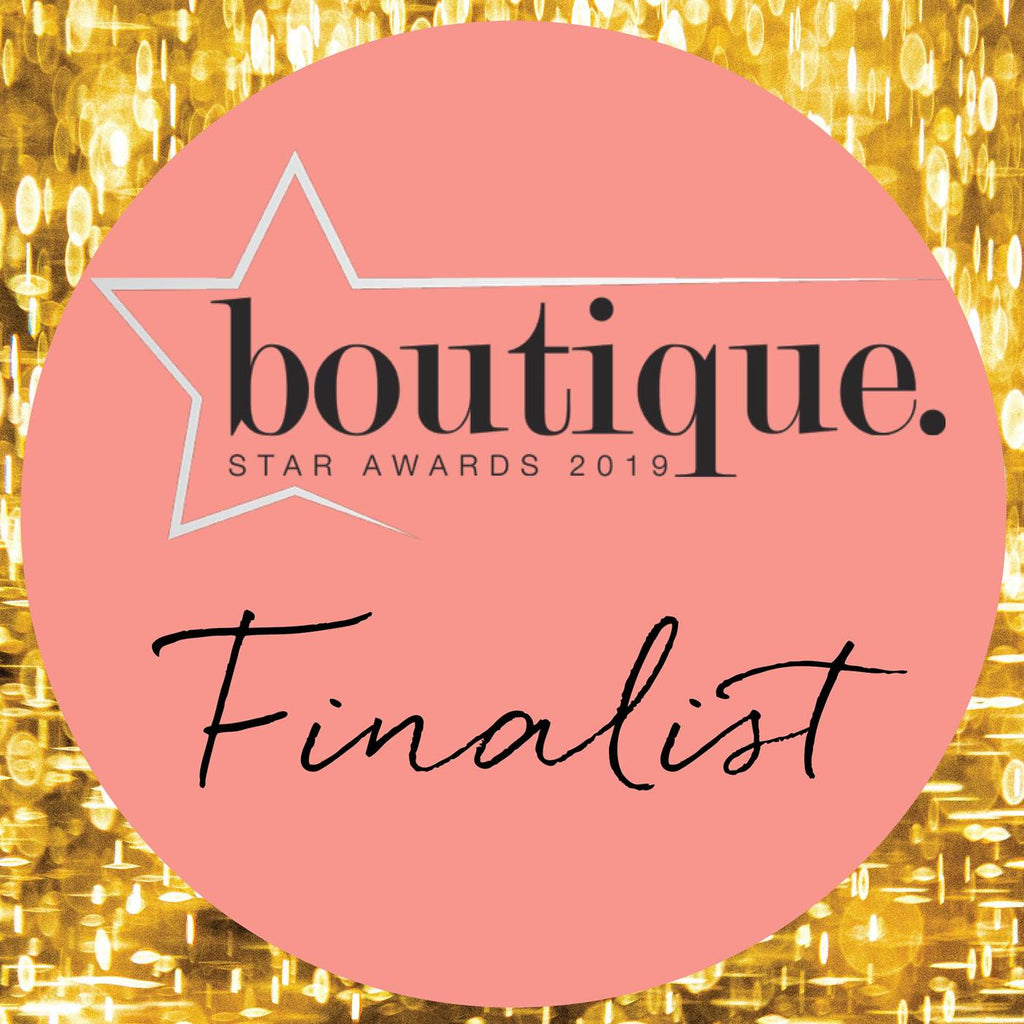 Kitty Brown Boutique - Star Awards 2019 Finalist