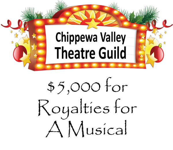 CVTG - Royalties for a Musical