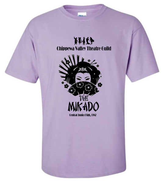The Mikado Tee
