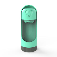 Load image into Gallery viewer, Porta Pets Premium Pet Water Bottle