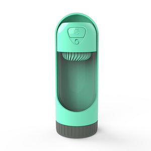 Porta Pets Premium Pet Water Bottle