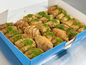 Gift  Mix Box Traditional baklava
