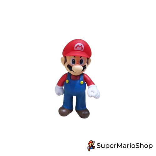 Super Mario Dolls Character Toys - SuperMarioShop