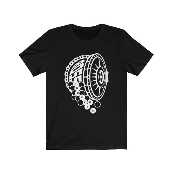 Wheel of Boss Thoughts T-Shirt