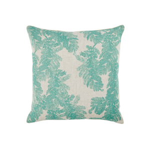 Cushion - Jacaranda Mint 60cm