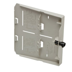 Sharps-A-Gator™ Sharps Collector Bracket Locking Bracket Plastic