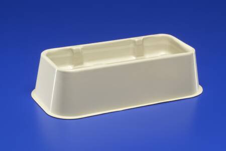 Sharps Collector Holder Wall Cabinet Plastic 1 quart