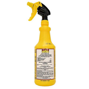 Simoniz® Antimicrobial All-Purpose Cleaner - 32 oz / 6 per case with Trigger spray