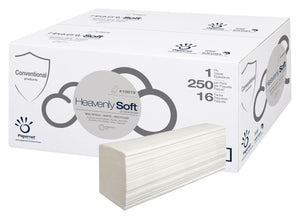 SOFIDEL Multifold Heavenly Soft Standard Recycled