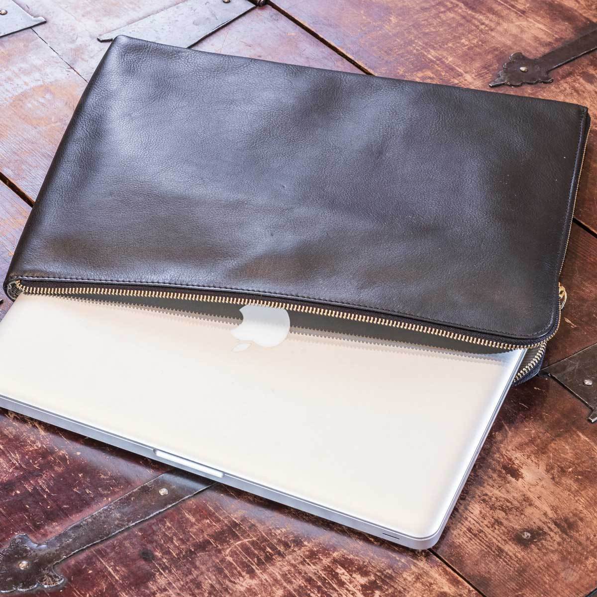 Laptop Portfolio Sleeve