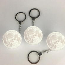Load image into Gallery viewer, Moonlight Keychain™ - My Star Lamps