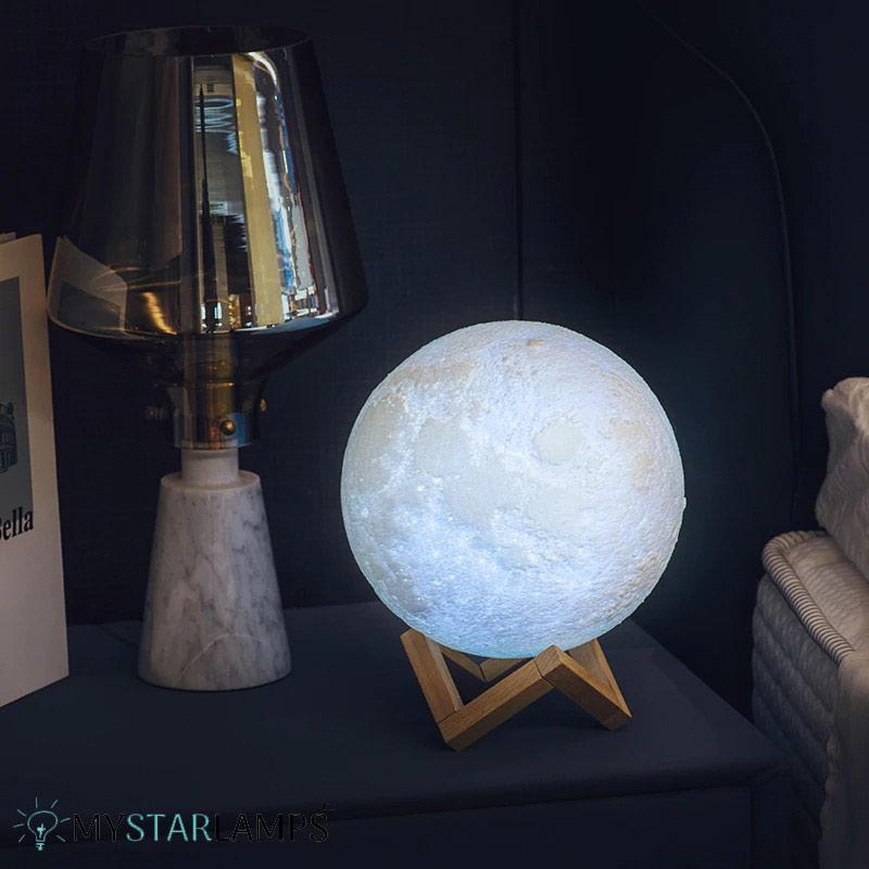 MoonLight Lamp™ - My Star Lamps