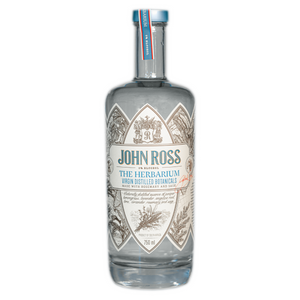 John Ross The Herbarium Gin (1 x 750ml)