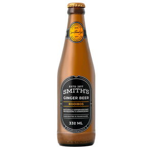 Smith's Ginger Beer - Rooibos (1 x 330ml)