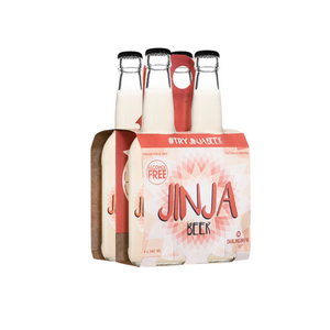 Darling Brew Jinja Beer (4 x 340ml)
