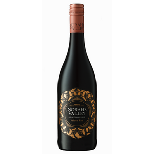 Norah's Valley Velvet Red (1 x 750ml)