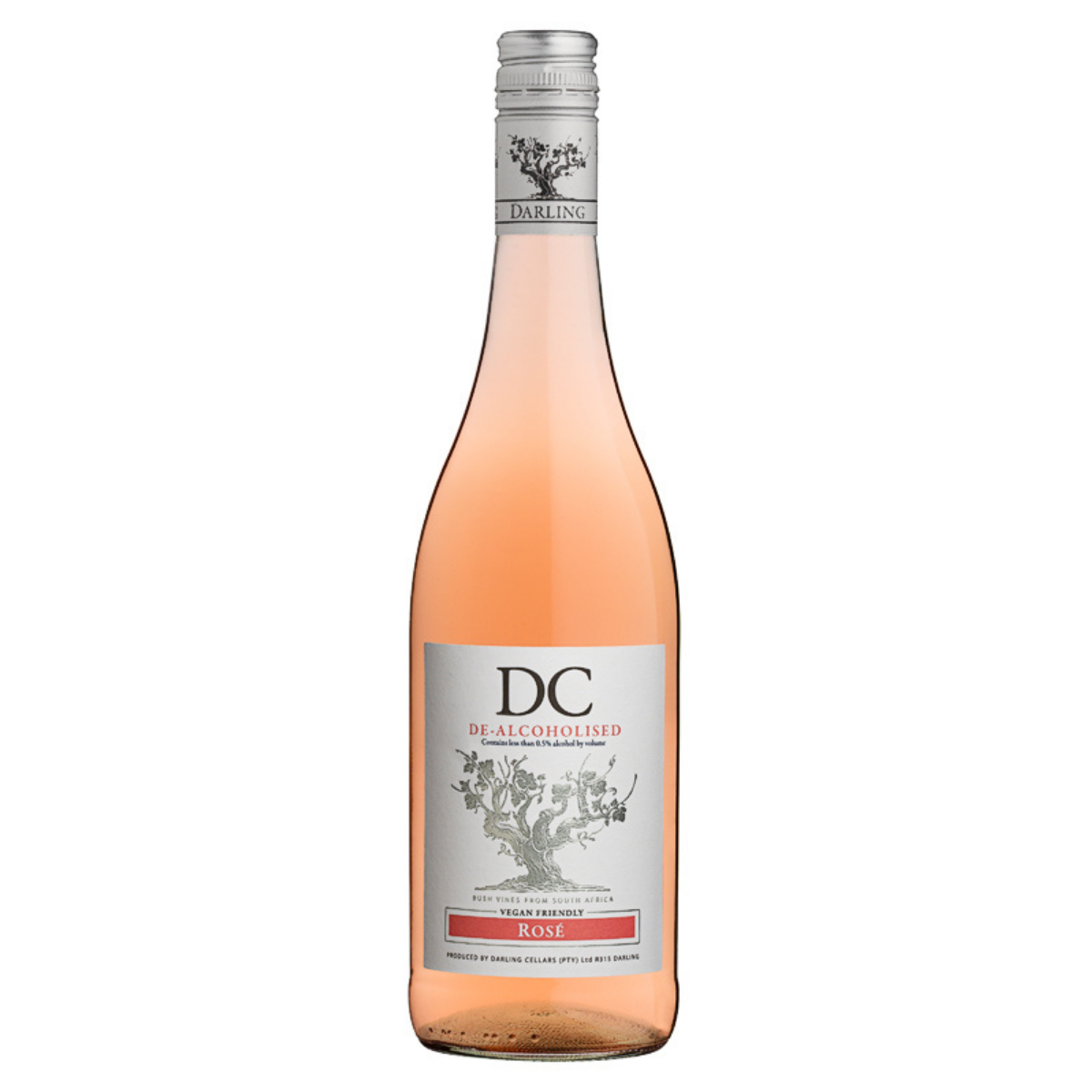 Darling Cellars Rosé (1 x 750ml)
