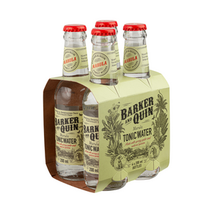 Barker and Quin Marula Tonic (4 x 200ml)