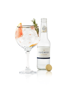 The Duchess Botanical Gin & Tonic (4 x 275ml)