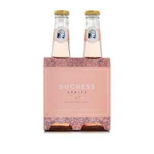 The Duchess Spritz – Elderflower and Berry MIXED CASE (12 x 275ml)