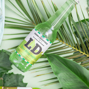 Fehmz Mocktails Lime Drop Nojito (6 x 330ml)