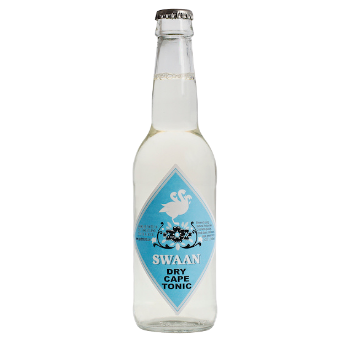 Swaan Dry Cape Tonic (6 x 200ml)