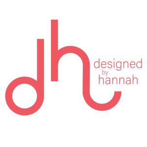 Designed By Hannah